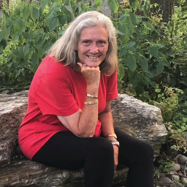 Irene Haddeland obituary