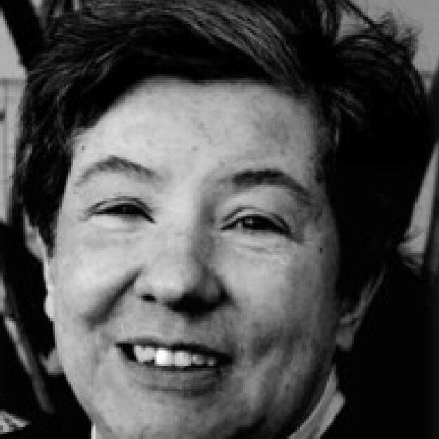 Elizabeth Reeves obituary